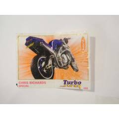 C�KLET SAKIZ TURBO SUPER 486