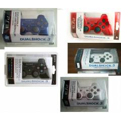 PS3 Sony DualShock 3 Wireless GamePad STOKTAAA