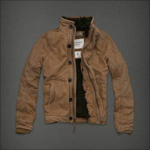 Abercrombie & Fitch Mont, Kaban - Macintyre