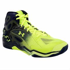 UNDER ARMOUR BASKETBOL AYAKKABISI 1241921-413