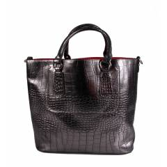 DAVID JONES CM0550-1 SILVER Bayan �anta