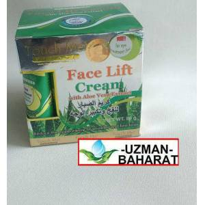FACE L�FT KREM  TOUNCH ME  B�TK�SEL 50 ML