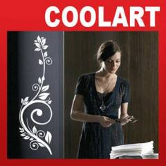 COOLART Duvar Sticker FIRSAT �R�N (st172 )