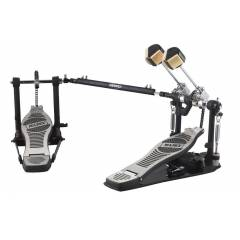 Mapex P700TW Double Bass Drum Pedal Twin Pedal
