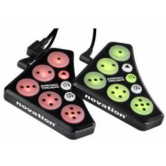 Novation Dicer DJ Hardware Controller