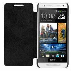 Htc One Mini K�l�f M4 Flip Cover Kaliteli