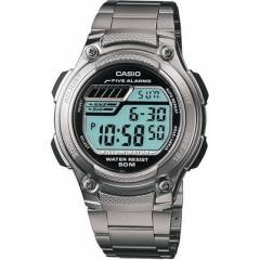 Casio W-212HD-1A  Kol Saati