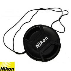 Nikon 18-55 i�in 52mm ipli Lens Kapa�� d80 d90