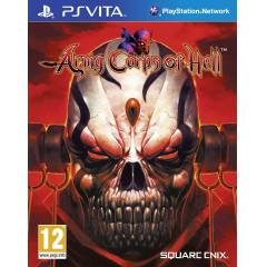 ARMY CORPS OF HELL PS VITA OYUNU SIFIR