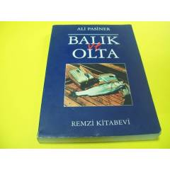 *BALIK VE OLTA - Ali Pasiner