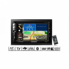 Kamosonic KS-ND7620 6.2''-DVD-GPS-BLUETOUTH