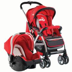 Drago BTS 288 Truva Travel Sistem Bebek Arabas�