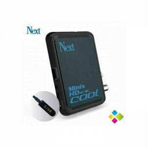 Next Minix COOL FULL HD Mini Uydu Al�c�s�