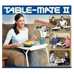 Pratik �al��ma ve Laptop Sehpas� Table Mate II