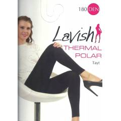 Lavish Termal Polar Tayt