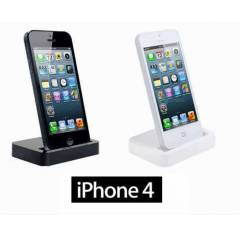 IPHONE 4 DOCK MASA�ST� �ARJ C�HAZI