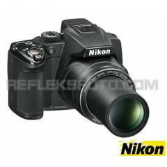 Nikon Coolpix P510 Foto�raf Makinesi FIRSAT