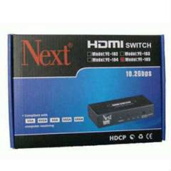 Next YE-102 2/1 HDMI Switch