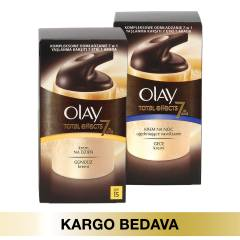 Olay Total Effects 2'li Paket