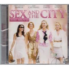 VCD - Sex And The City