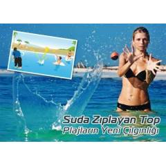 Water Jumper: Suda Z�playan Top �cretsiz Kargo