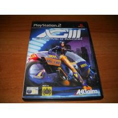 "PlayStation2 Oyun ""EXTREME G RACING"""