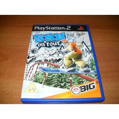 "PlayStation2 Oyun ""SSX ON TOUR"""