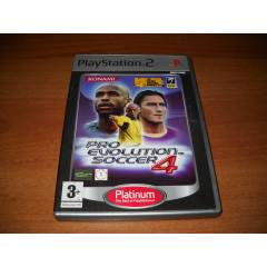"PlayStation2 Oyun ""PRO EVOLUTION SOCCER"""