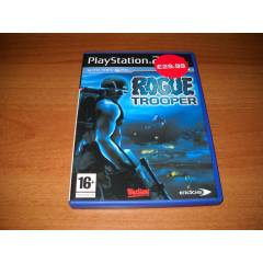 "PlayStation2 Oyun ""ROGUE TROOPER"""