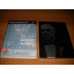 "PlayStation2 Oyun ""THE GODFATHER - LIMITED EDT."""