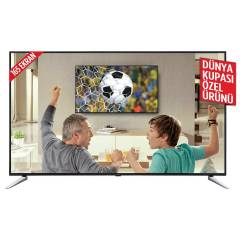 VESTEL 65PF7575 165 EKRAN SMART 800HZ LED TV
