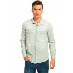 LOFT 23890 BLUE LIFE WASH SLIM FIT G�MLEK