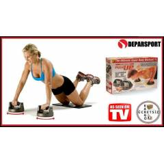 PUSH UP PRO -PRO �INAV BAR EGZERS�Z  -TV �R�N�-