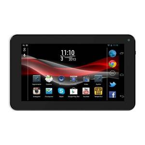 Hometech MID708 Android Tablet Pc Siyah - (7722)