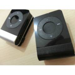 8GB MP3 PLAYER ZAR�F �IK TASARIM M�zik �ALAR