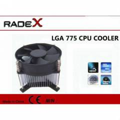 �NTEL LGA 775 CPU FAN CPU SO�UTUCU RADEX