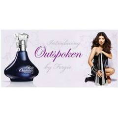 Avon Outspoken By Fergie Edp 50 ml%100 Orjinal