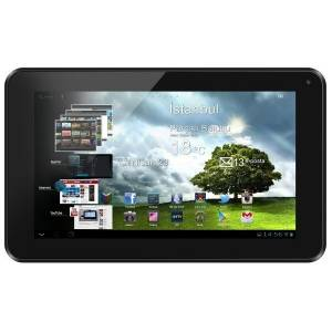 Piranha Joy Tab 7 in� 4 GB Tablet PC Anroid Tab