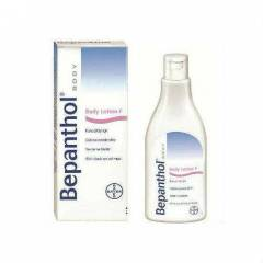Bepanthol Body Lot�on F V�cut Losyonu 200 ML
