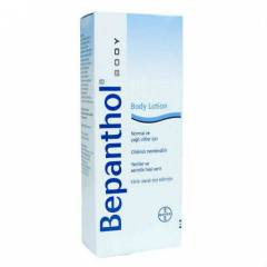 BEPANTHOL V�CUT LOSYONU 200 ML