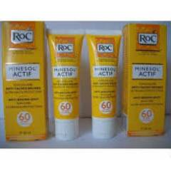 ROC M�NESOL ACT�F  KREM� 50 ML 60 FAKT�R