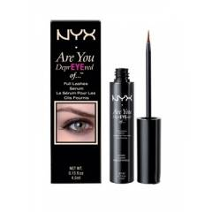 Nyx Dolgun ve G�r Kirpikler ��in Serum 4,5 ml.