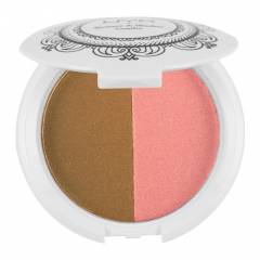 Nyx Bronzer & Blusher Combo - Sunrise In Bal