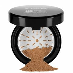 Nyx High Definition Grinding Powder - True Beige