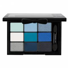 Nyx Love In Paris Eye Shadow Palette - Love Affa