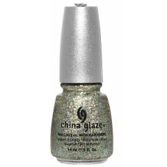 China Glaze 1029 -  Ray-Diant Oje 14 ml.