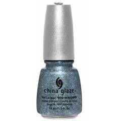 China Glaze 1025 - Liquid Crystal Oje 14 ml.