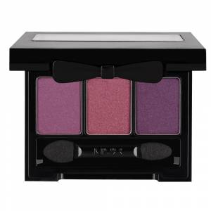 Nyx Love In Rio Eye Shadow Palette - Life Is A C