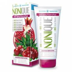 Nonique Anti aging V�cut Losyonu 200 ml.