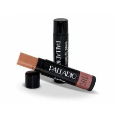 Palladio Herbal Tinted Lip Balm Naturally Bronze